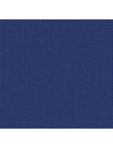 Midnight Blue Placket OCntrast Shirt