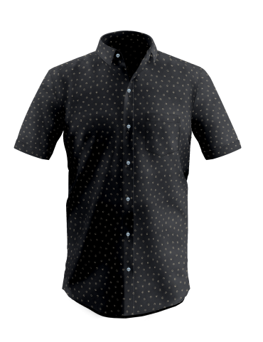 Shirt - 205D6D4D6
